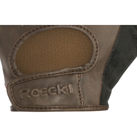 Roeckl Olmo Gloves mokka antique